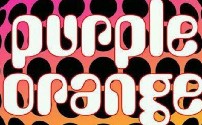 purple orange records artist fundraiser