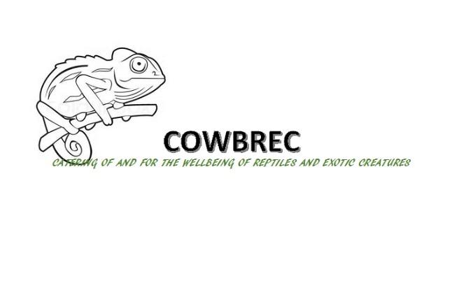 COWBREC reptile centre