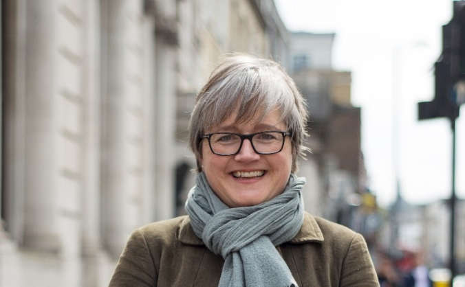 Elect Caroline Russell for Islington North
