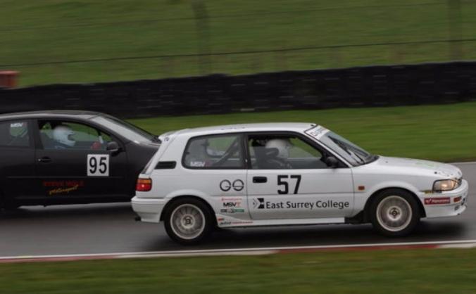 East Surrey Students Motorsports Team