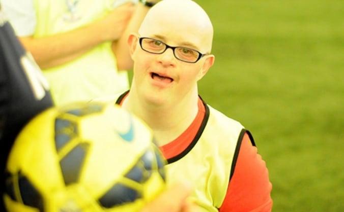 Croydon Learning Disabilities Football For All