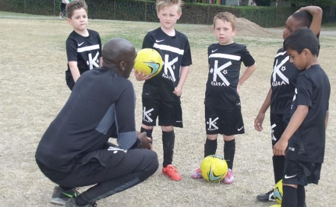 Kekoa Football Coaching