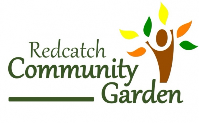 Help us bring Redcatch Community Garden to life!