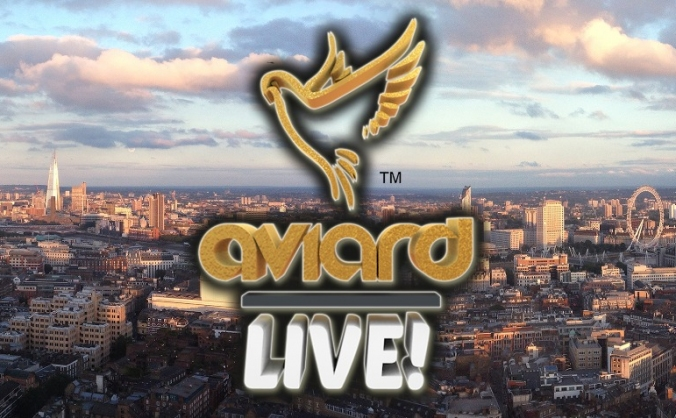AVIARD LIVE 2015 - COMMUNITY SHOWCASE CONCEPT