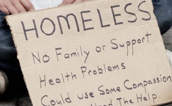 Help for Homeless