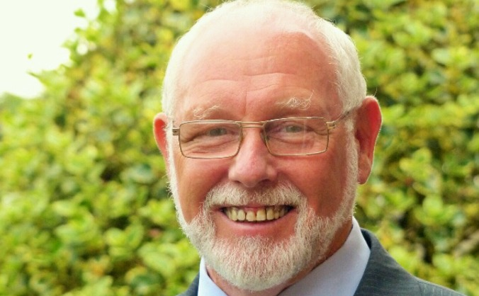 John Ross, Hamilton SNP, Ward19 By Election