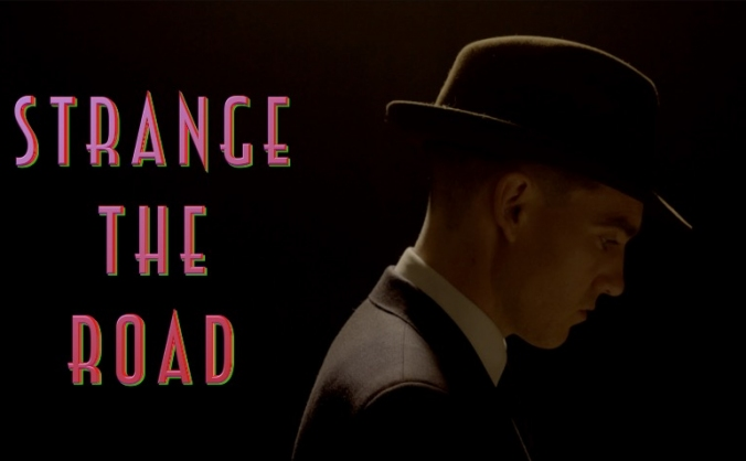 STRANGE THE ROAD/POST PRODUCTION