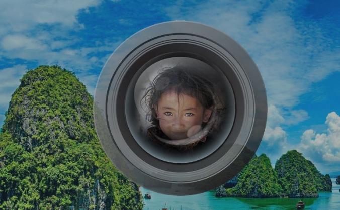Save The Children's Creativity