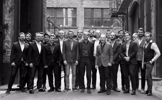 Sunday Boys: 50 Years of Change
