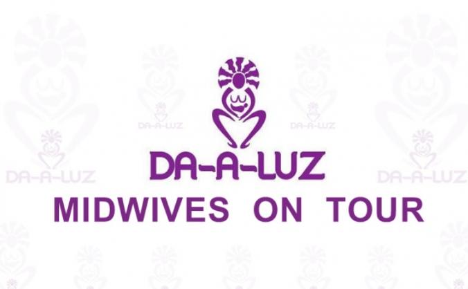 DA-A-LUZ midwives on tour