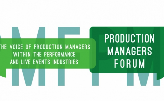Production Managers Forum