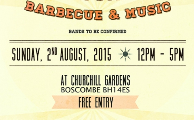 MOSAIC Multicultural Summer BBQ & Music