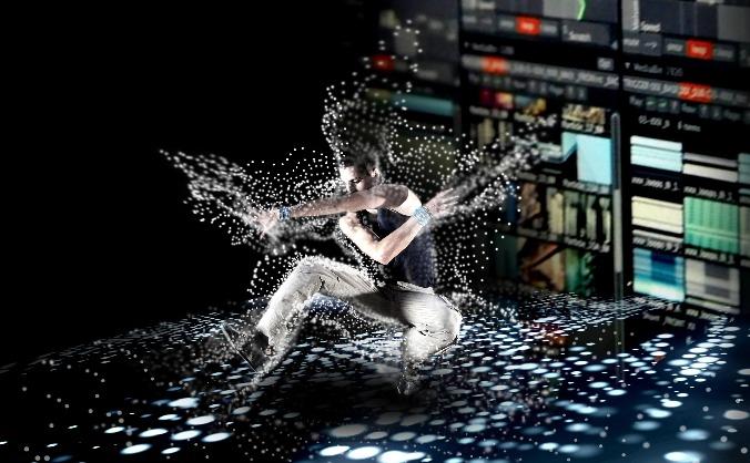 Px - Digital Performance Lab (Man Made)