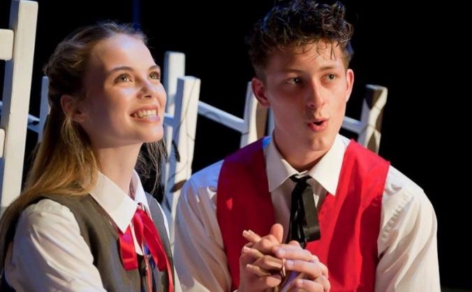 Drama School Fundraising