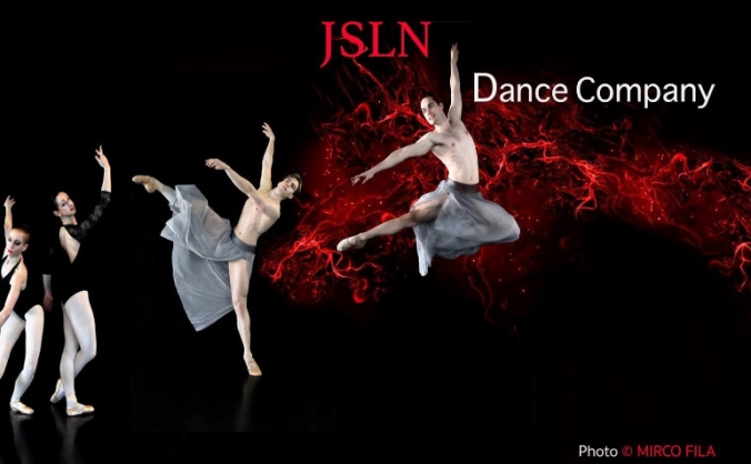 JSLN Dance Company UK summer tour 2017
