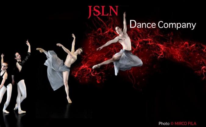 JSLN Dance Company UK summer tour 2017