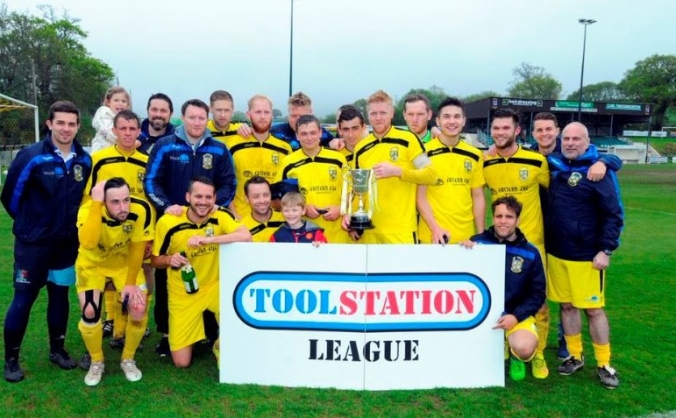 Buckland Athletic Football Club