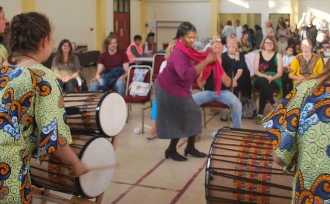 Celebrating Diversity at 10th Salifest