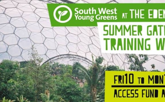 SWYG Summer Gathering and Training