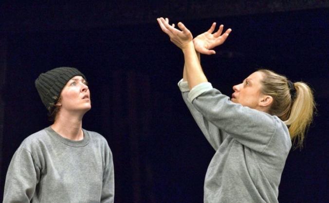 Taking Key Change to Edinburgh Fringe Festival