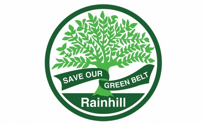 Rainhill -  Save Our Green Belt