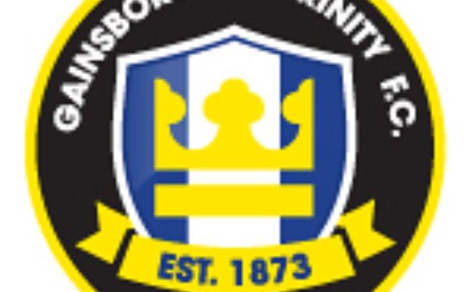 Gainsborough Trinity F.C Fundraising