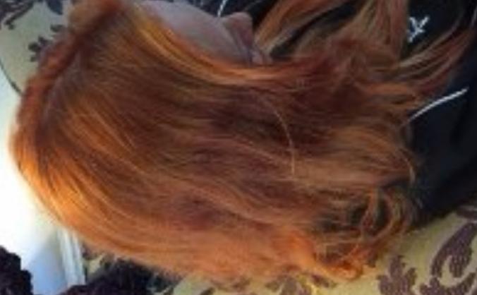 Nicole's Hair
