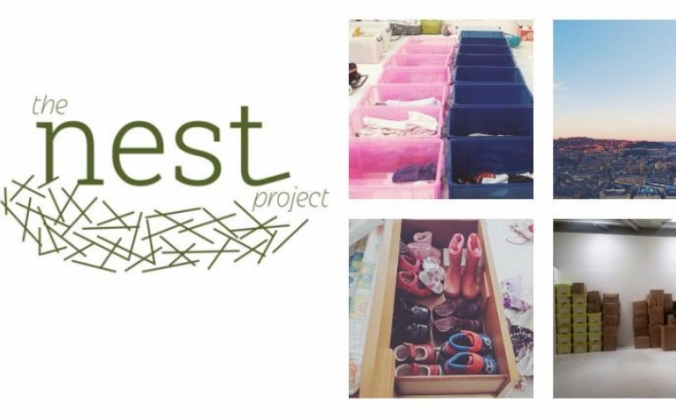 The Nest Project