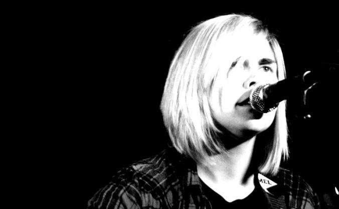 Lynnie Carson - Album Recording