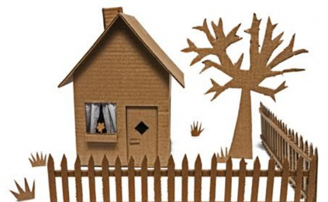 Room and Board: A Playhouse with Purpose