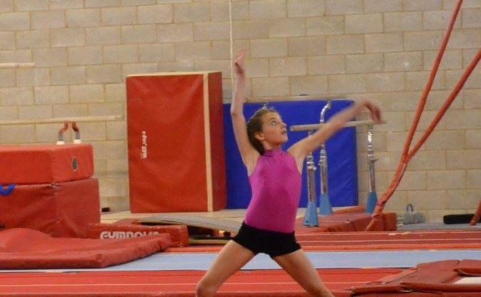 Jumpz gymnastics club