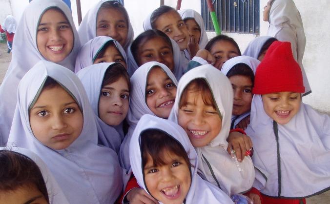 Tasibeh Girls School