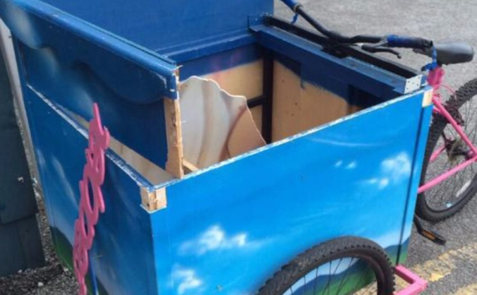 Penelope's Cart Replacement Fund