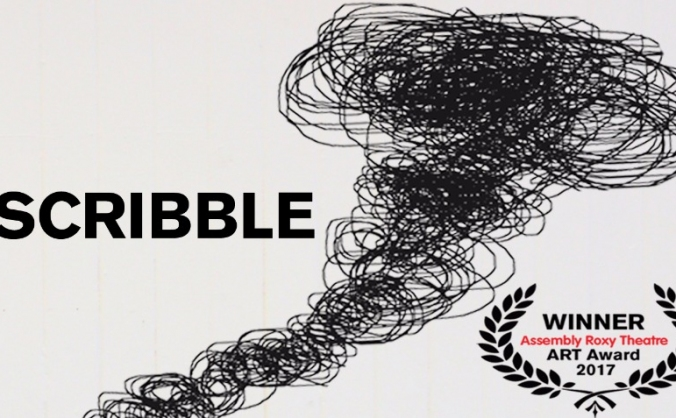 Support Scribble at the Edinburgh Fringe