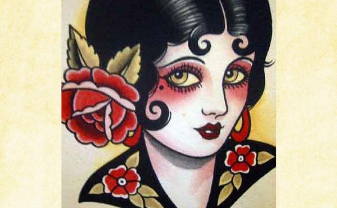 Helen's 44th birthday tattoo fund