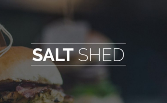 Salt Shed Exeter - Seafood, Bar & Grill