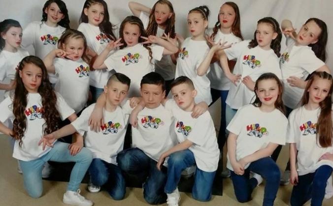 Help Dance Craze get to Diversity