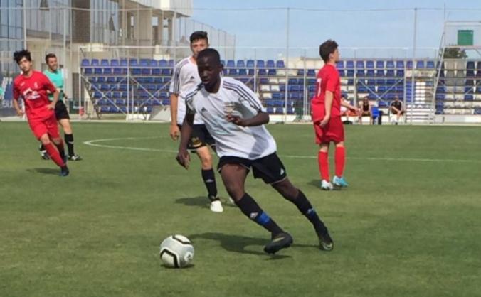 USA Soccer Scholarship