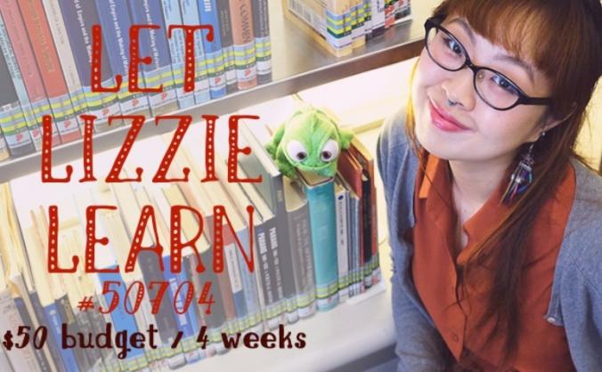 Let Lizzie Learn!