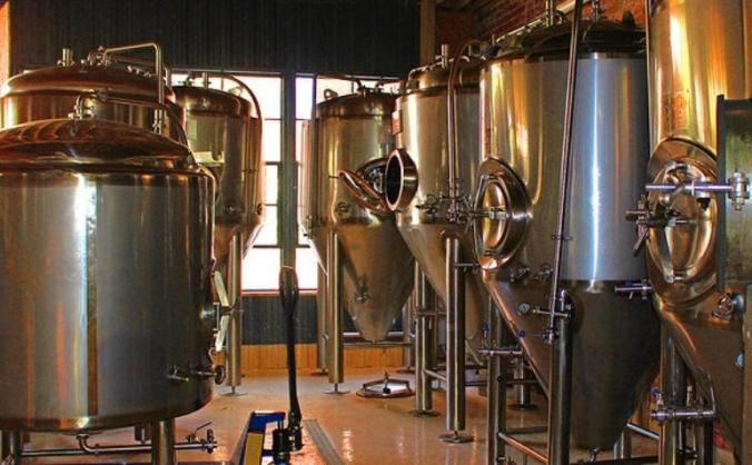 Heist Brew Co