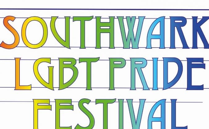 Southwark LGBT Pride Festival