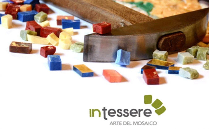 In Tessere mosaic workshop