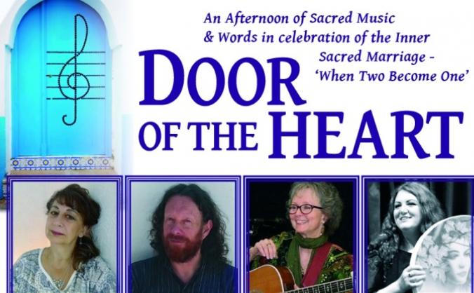 Door of the Heart