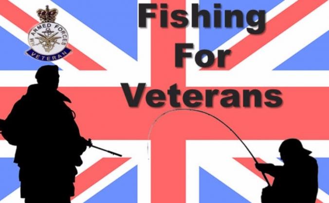 Fishing for Veterans