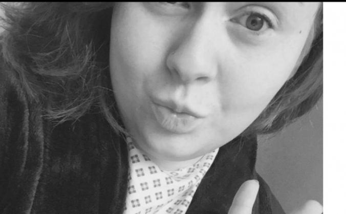 Harriet's gallbladder surgery