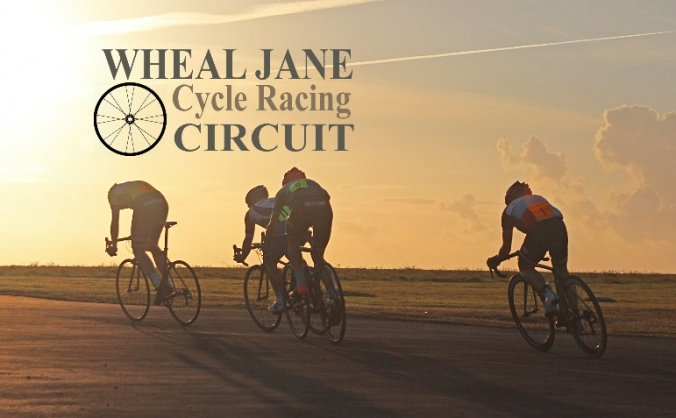 Wheal Jane  Cycle Racing Circuit