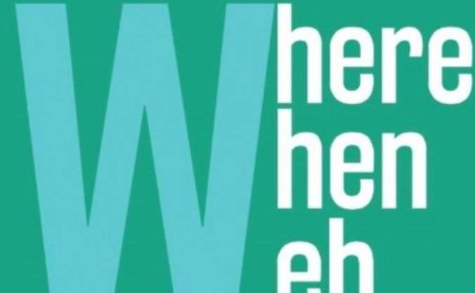 Get involved with WhereWhenWeb