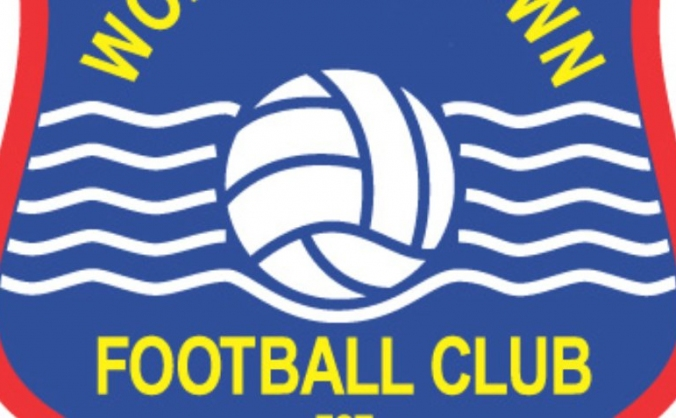 Worthing Town FC - Football in the Community