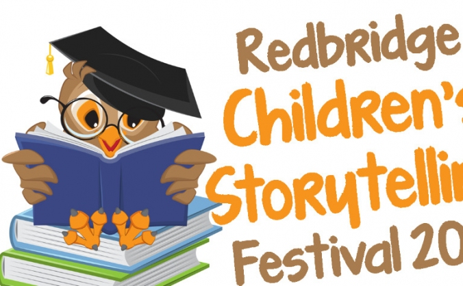 Redbridge Children's Storytelling Festival
