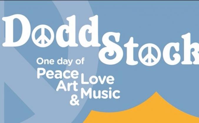 Doddstock Festival - Community Charity Event
